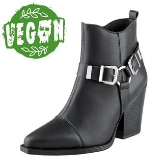 Ženski čevlji ALTERCORE - Musca - Vegan Črna, ALTERCORE