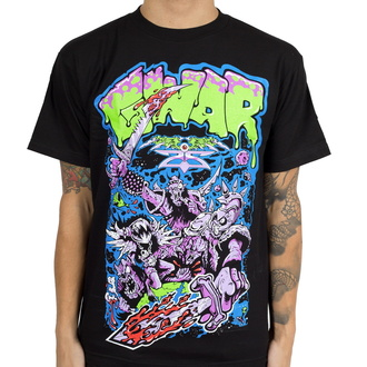 Moška metal majica Gwar - Alien Decapitation - INDIEMERCH, INDIEMERCH, Gwar