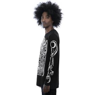 Moška majica z dolgimi rokavi KILLSTAR - Mystery, KILLSTAR