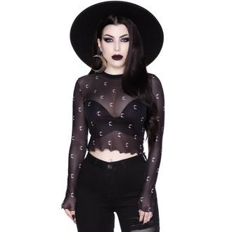 Ženska majica z dolgimi rokavi KILLSTAR - Mystica Mesh, KILLSTAR