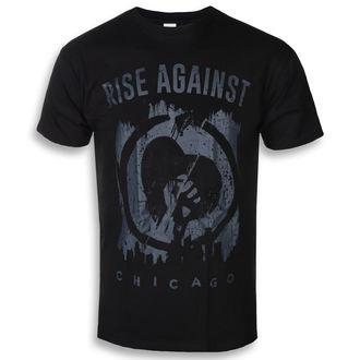 Moška majica Rise Against - Skyline - KINGS ROAD, KINGS ROAD, Rise Against
