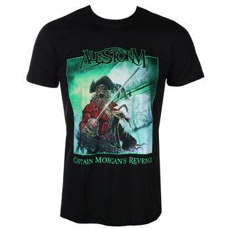 Moška metal majica Alestorm - Captain Morgan`s Revenge – 10th Anniversary Editio - NAPALM RECORDS, NAPALM RECORDS, Alestorm
