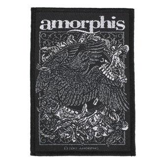 Našitek Amorphis - Circle Bird - RAZAMATAZ, RAZAMATAZ, Amorphis