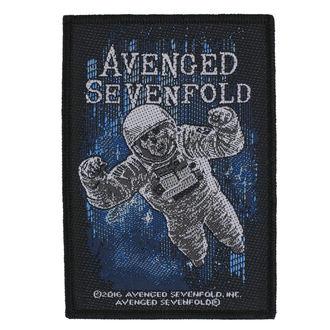 Našitek Avenged Sevenfold - The Stage - RAZAMATAZ, RAZAMATAZ, Avenged Sevenfold