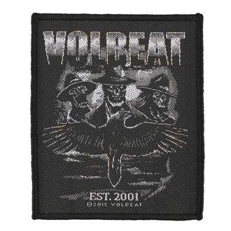 obliž VOLBEAT - OUTLAW RAVEN - RAZAMATAZ, RAZAMATAZ, Volbeat