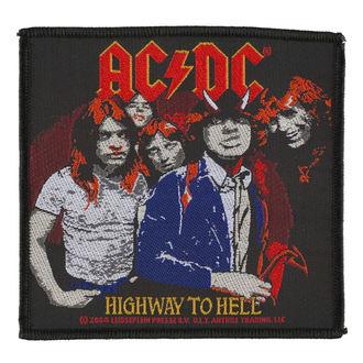 obliž AC / DC - HIGHWAY TO HELL - RAZAMATAZ, RAZAMATAZ, AC-DC