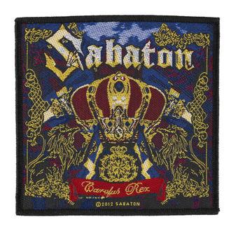 obliž SABATON - CAROLUS REX - RAZAMATAZ, RAZAMATAZ, Sabaton