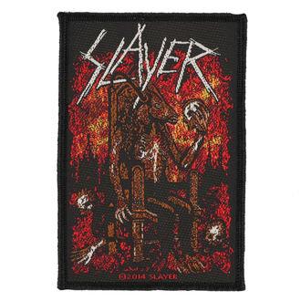 obliž SLAYER - DEVIL ON THRONE - RAZAMATAZ, RAZAMATAZ, Slayer