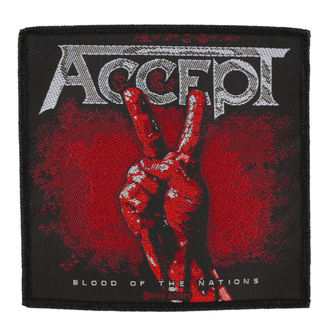 obliž ACCEPT - BLOOD OF THE NATIONS - RAZAMATAZ, RAZAMATAZ, Accept