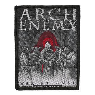 Našitek ARCH ENEMY - WAR ETERNAL - RAZAMATAZ, RAZAMATAZ, Arch Enemy