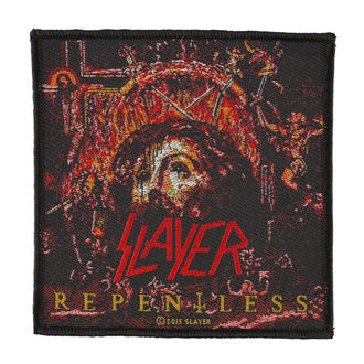obliž SLAYER - REPENTLESS - RAZAMATAZ - SP2898