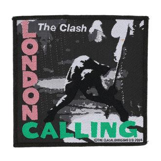 obliž THE CLASH - LONDON CALLING - RAZAMATAZ, RAZAMATAZ, Clash