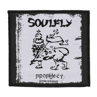obliž SOULFLY - PROPHECY - RAZAMATAZ, RAZAMATAZ, Soulfly