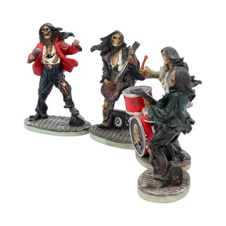Dekoracija (set figur, 4 kosi) One Hell Of A Band!, NNM