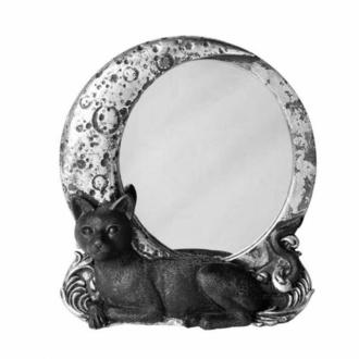 Dekoracija (ogledalo) ALCHEMY GOTHIC - Cat / Luna, ALCHEMY GOTHIC