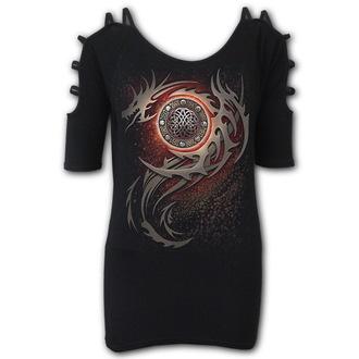 Ženska majica - DRAGON EYE - SPIRAL, SPIRAL