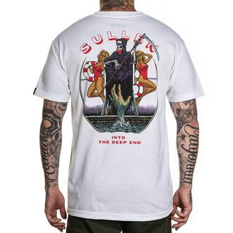 Moška majica SULLEN - NO RUNNING, SULLEN