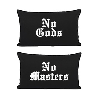Nastavite za Pillowcases BLACK CRAFT - Ne Bogovi / Ne Mojstri, BLACK CRAFT
