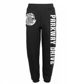 Trenirke Parkway Drive - Vice Sweatpants - Črno - KINGS ROAD, KINGS ROAD, Parkway Drive