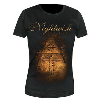 Ženska metal majica Nightwish - Human :II: Nature - NUCLEAR BLAST, NUCLEAR BLAST, Nightwish