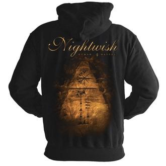 Moška jopa s kapuco Nightwish - Human :II: Nature - NUCLEAR BLAST, NUCLEAR BLAST, Nightwish