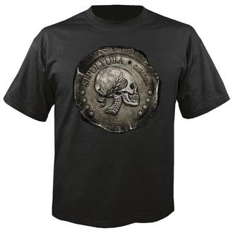 Moška metal majica Sepultura - Quadra - NUCLEAR BLAST, NUCLEAR BLAST, Sepultura
