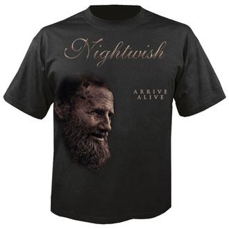 Moška metal majica Nightwish - Shoemaker - NUCLEAR BLAST, NUCLEAR BLAST, Nightwish