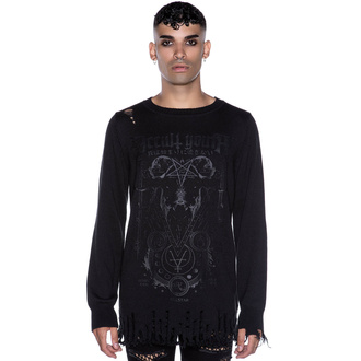 Unisex pulover KILLSTAR - Occult, KILLSTAR