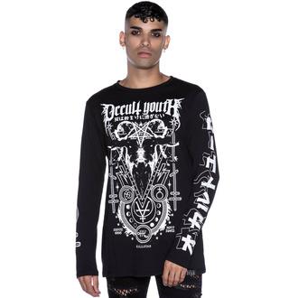 Unisex majica z dolgimi rokavi KILLSTAR - Occult, KILLSTAR