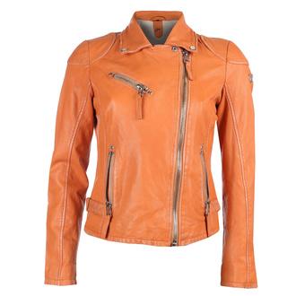 Ženska jakna PGG S21 LABAGV - Orange, NNM