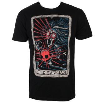 Moška hardcore majica - The Magician - Akumu Ink, Akumu Ink