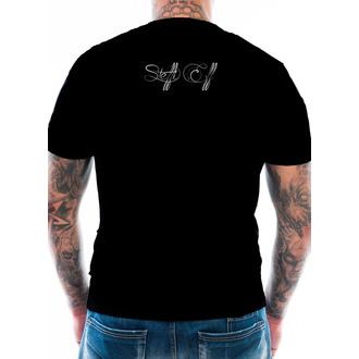 Moška majica - Pain - ART BY EVIL, ART BY EVIL