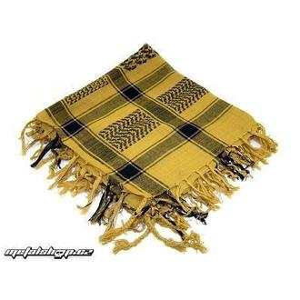 maramica ARAFAT - palestin - temno rumeno 1