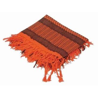 maramica ARAFAT - palestin - oranžna, NNM
