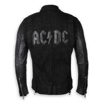 Moška jakna za pomlad/jesen AC-DC - YOUNG -