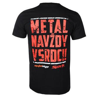 Moška majica Metalshop x Spark, METALSHOP