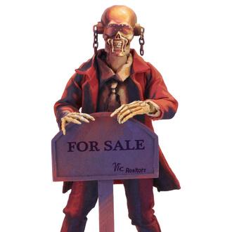 Akcijska figura Megadeth - Peace sells... but who´s buying, NNM, Megadeth