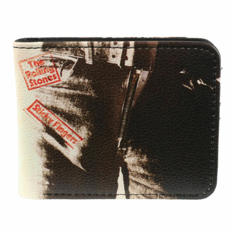 Denarnica THE ROLLING STONES - STICKY FINGERS, NNM, Rolling Stones