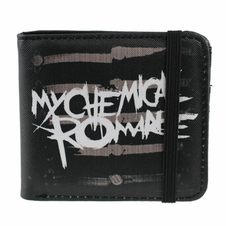 Denarnica MY CHEMICAL ROMANCE - Parade, NNM, My Chemical Romance