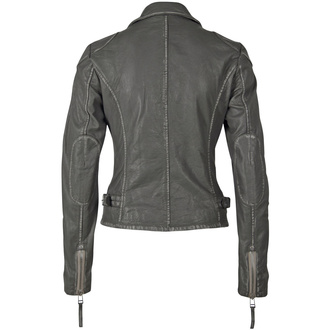 Ženska (motoristična) jakna PGG W20 LABAGV - TEMNO SIVA - M0012814