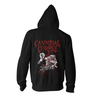 Moška Jopa s kapuco Cannibal Corpse - STABHEAD 2 - PLASTIC HEAD, PLASTIC HEAD, Cannibal Corpse