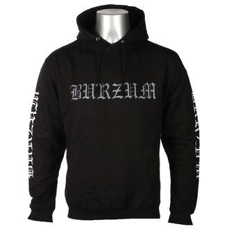 Moški pulover s kapuco Burzum - FILOSOFEM LOGO 2018 - PLASTIC HEAD, PLASTIC HEAD, Burzum