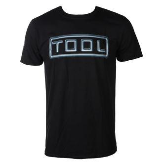 Moška majica TOOL - BOX LOGO - PLASTIC HEAD, PLASTIC HEAD, Tool