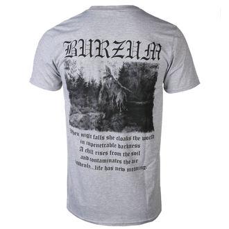 Moška metal majica Burzum - FILOSOFEM 3 2018 - PLASTIC HEAD, PLASTIC HEAD, Burzum