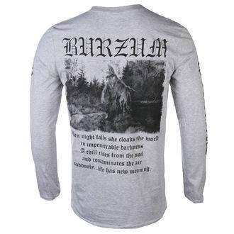 Moška metal majica Burzum - FILOSOFEM 3 - PLASTIC HEAD
