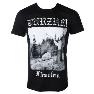 Moška metal majica Burzum - FILOSOFEM 2018 - PLASTIC HEAD, PLASTIC HEAD, Burzum