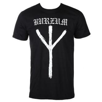 Moška metal majica Burzum - RUNE - PLASTIC HEAD, PLASTIC HEAD, Burzum
