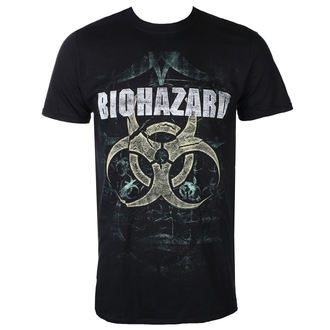Moška metal majica Biohazard - WE SHARE THE KNIFE - PLASTIC HEAD, PLASTIC HEAD, Biohazard