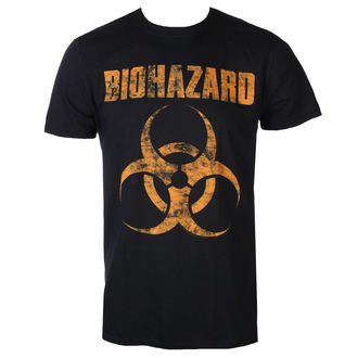 Moška metal majica Biohazard - LOGO - PLASTIC HEAD, PLASTIC HEAD, Biohazard