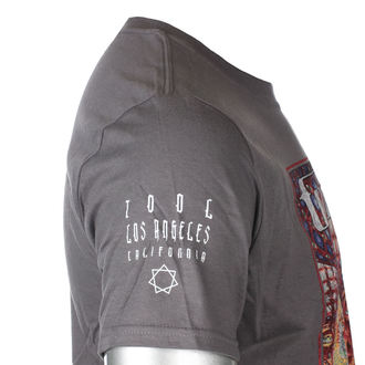 Moška majica TOOL - 10,000 DAYS (CHARCOAL) - PLASTIC HEAD, PLASTIC HEAD, Tool